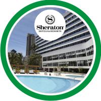 sharaton hotel